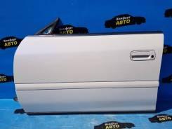 Дверь передняя левая Toyota Chaser GX100/JZX100 (цвет 047), 89