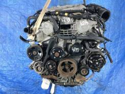 Контрактный ДВС Infiniti FX35 S50 VQ35DE 280hp A4219