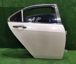 Дверь задняя правая Honda Accord CL7 CL8 CL9