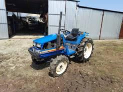 Iseki. Продам трактор izeki laplander 24 л. с, 24,00л.с.