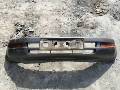 Бампер Toyota RAV4