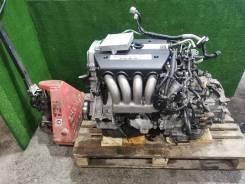 Двигатель K20A + АКПП MCTA пробег 44 тыс км