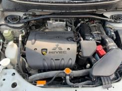 Двигатель Mitsubishi Outlander 4B12