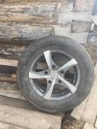 Продам колёса Нива Нива шевроле
