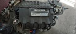 Двигатель LDA Honda Insight ZE2