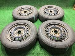 Bridgestone Playz PX-RV, (A5178) 195/65R15