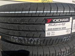 Yokohama BluEarth-GT AE-51, 205/65 R16