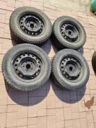 Колеса зимние шипованные Bridgestone ICE Cruiser 7000 R15