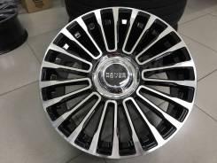 """Land Rover. 9.5x21"""", 5x120.00, ET40, ЦО 72,6мм."""