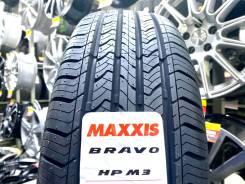 Maxxis Bravo HP-M3, 225/60 R18