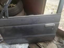Дверь левая мицубиси паджеро2 v24
