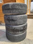 Bridgestone Blizzak Spike-01, 205/55R16 91T