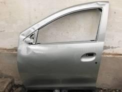 Дверь передняя левая Renault Logan 2