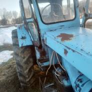 ЛТЗ Т-40. Трактор Т-40, 40,00л.с.