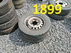 Пара колёс 195/70R15C