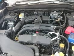 Двигатель Subaru Forester Sj5 Fb20 86тыс км