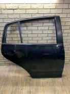 Volkswagen Golf Plus Дверь задняя правая