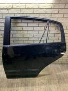 Volkswagen Golf Plus Дверь задняя левая