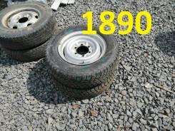 Пара грузовых колёс 195/70R15C