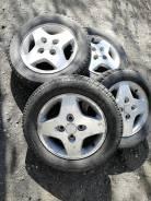 Комплект диски + шины
