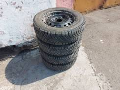Колеса 175/70R14 4x114.3