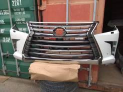 Бампер Передний Lexus LX570 LX450D 5310160G10 52119-6B973