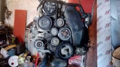 Двигатель 1Kdftv