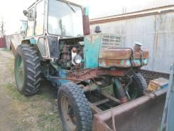 ЮМЗ 6КЛ. Продаётся трактор Экскаватор, 62,00л.с.