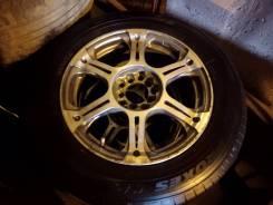 Комплект колес (универсальные) Kosei Seneka RS 205/55R16