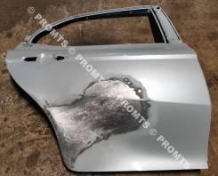 Дверь задняя правая Toyota Camry (XV70)
