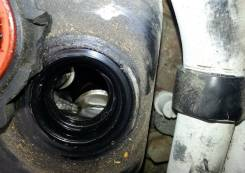 Двигатель в сборе Nissan TD27T