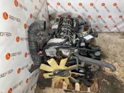 Двигатель в сборе ОМ646.986 Мерседес Спринтер W906, Чехия