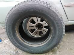 Bridgestone Ice Cruiser 7000, 265/70R16 112T