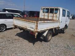 Кузов Nissan Atlas P8F23