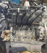 Двигатель Suzuki Jimny Sierra 2019 JB74W, K15B во Владивостоке