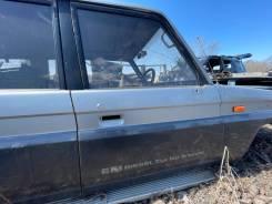 Дверь правая передняя Toyota Land Cruiser Prado 1993 [6711260100]