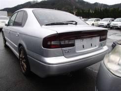 Бампер задний Subaru Legacy BEE EZ30D