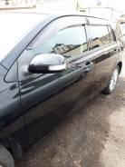 Дверь боковая Toyota Corolla Fielder NZE141. 1NZFE. Chita CAR
