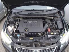 Двигатель в сборе Toyota Corolla Fielder ZRE142. 2ZRFE. Chita CAR