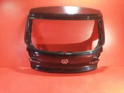 Дверь багажника Volkswagen Tiguan 2006 - 2017 [5N0827173] 5N1 CCZC 5N0827173