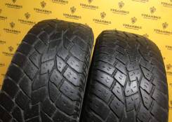 Toyo Open Country A/T II, 245/65 R17