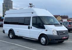 Ford Transit 222700. Форд транзит, 17 мест