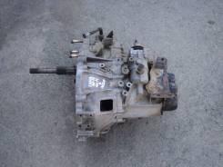 МКПП 4A-FE Toyota Sprinter Carib AE-95.
