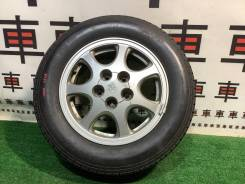 Запасное колесо R15 Toyota #10390