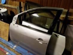 Дверь передняя левая Toyota ist