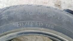 Pirelli Scorpion Verde, 215/60/17