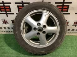 Запасное колесо R16 Toyota Mark2 JZX100 tourerV #А