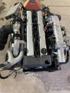 Двигатель 1jz-gte TT mt jzx81
