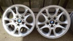 """BMW. x17"""", ЦО 40,0мм."""