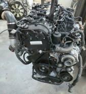 Двигатель DLV Audi A4 B9